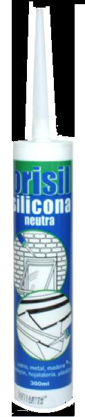 Silicona neutra